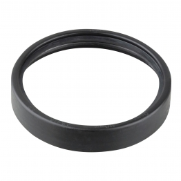Osmasoil 4s416b Solvent Weld Expansion Cap Black 110mm