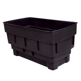 Ferham Open Topped Rectangular 227 Litre Cold Water Cistern Stackable