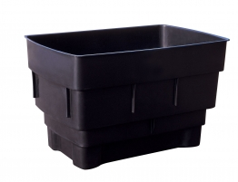 Ferham Open Toppped Rectangular 182 Litre Cold Water Cistern Stackable