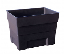 Ferham Open Toppped Rectangular 91 Litre Cold Water Cistern Stackable