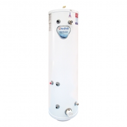 Gledhill Asl180hpsl Stainless Heatpump Slimline Unvented 180l