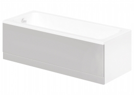 Iflo Moulin Front Bath Panel 1700mm X 510mm