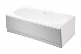 Iflo Limoges Front Bath Panel 1800mm X 510mm