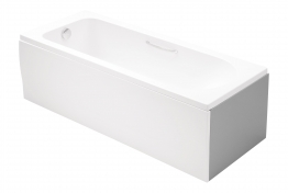 Iflo Breton Front Bath Panel 1600 X 510 Mm