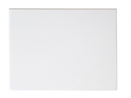 Roca 025070000 Superthick Acrylic End Panel White 700 X 510mm