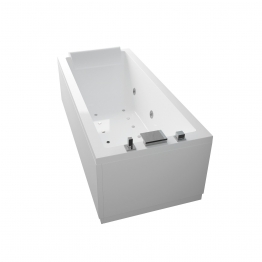 Novellini Hydro Baths Calos 1700mm X 750mm