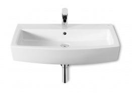 Roca 327621000 Hall Basin 1 Tap Hole 650mm X 495mm