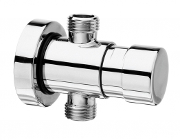 Mira 2.1762.063 Rada T2 300 Timed Flow Shower Control