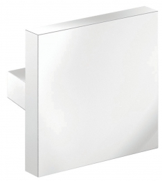 Iflo Square Knob Chrome 40mm - Aliano Accesory