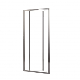 Novellini Luness96-1k Lunes Clear Glass