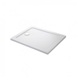 Mira Flight Low 1000 X 800 Low Level (40mm) Tray 0 Ups White