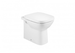 Roca 347996000 Debba Back-to-wall Wc
