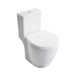 Ideal Standard E608701 Freedom Close Coupled Xl Pan