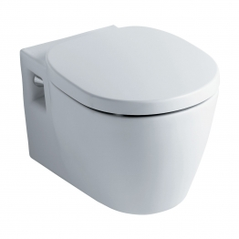 Ideal Standard J468101 Playa Close Coupled Wc Pan With Horizontal Outlet White