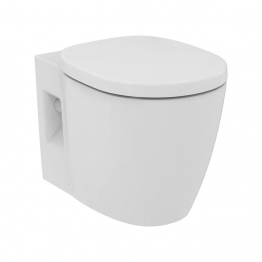 Ideal Standard E609001 Freedom Raised Height Wall Hung Pan