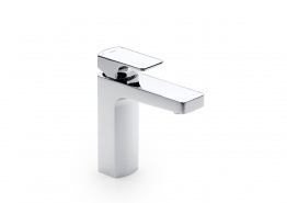 Roca 5a3201c00 L90 Basin Mixer Without Waste