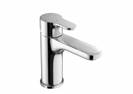 Roca 5a3109c00 L20 Basin Mixer Without Waste