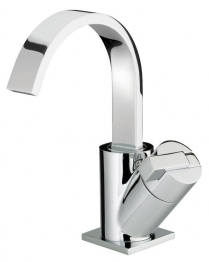Bristan Verdiso Basin Mixer Without Waste