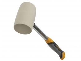 Roughneck 16oz Non Marking Rubber Mallet 61-216