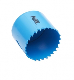 Punk Bi-metal Holesaw 51mm
