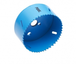 Punk Bi-metal Holesaw 95mm