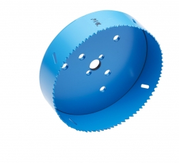 Punk Bi-metal Holesaw 152mm