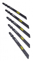 Punk Wood Cutting Jigsaw Blade Pack 5 T111c