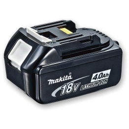 Makita Battery 18v Li-on 4.0ah
