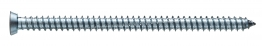 Dewalt 7.5 X 132 - Window Screw(plastic Frame) B X 50
