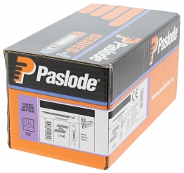 Paslode Im360ci 90mm X 3.1 Mm St Galv+ Handy Pack Qty 1,250 & 1 Fuel Cell