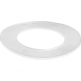 4trade 1╝inbasin Washers Poly (pack Of 10)