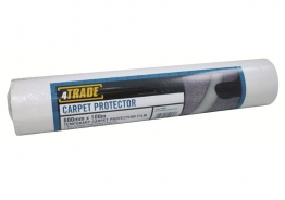 4trade Carpet Protector 1200mm X 50m