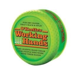 O'keeffe's Working Hands Moisturiser For Dry Hands 96g