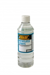 4trade Methylated Spirit 500ml