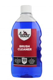 4trade Brush Cleaner 500ml