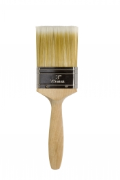 4trade Synthetic Brush 3in