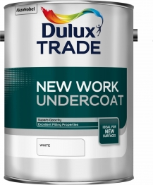 Dulux New Work Undercoat White 5l