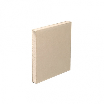 British Gypsum Gyproc Plasterboard Square Edge 2400mm X 1200mm X 12.5mm (2.88m²/ Sheet)