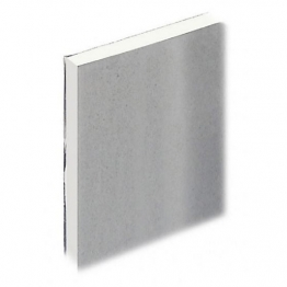 Knauf Vapour Panel Plasterboard Tapered Edge 12.5mm