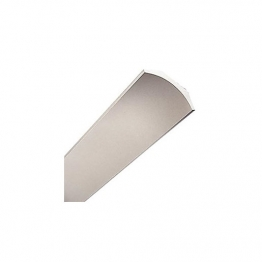 British Gypsum Gyproc Plaster Cove 100mm X 3000mm