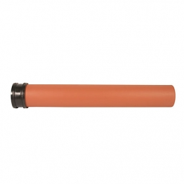 Hepworth Supersleve 225 Pipe With Single Coupling 225mm X 1750mm