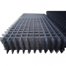 Rom Concrete Reinforcement Steel Fabric A393 Safety 2.42m X 1.22m
