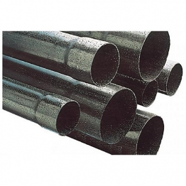 Polypipe 6in (168mm) X 6m General Purpose Duct Gp6x6b