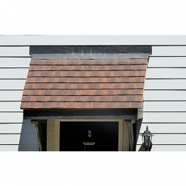 Marley Eternit Acme Antique Double Camber Tile