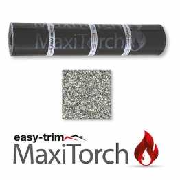 Easy Trim Maxi Torch Sbs Sanded 4.8kg Underlay 8m