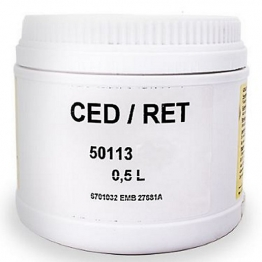 Cedral Paint Ced/ret 0,50l C06 Grey Green