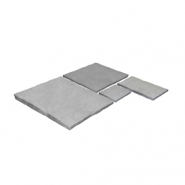 Natural Paving Classicstone Project Pack Promenade 25mm-40mm