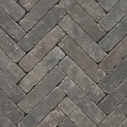 Baksteen Dutch Clay Pavers Dove