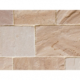 Natural Paving Fossestone Orchard Mixed Pack