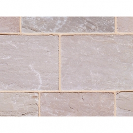 Natural Paving Fossestone Forest Single Size Pack